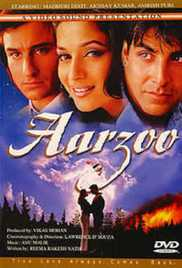Aarzoo (1999) (DVD Rip) - Evergreen Bollywood Movies