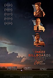 Three Billboards Outside Ebbing Missouri (2017) (BluRay) - New Hollywood Dubbed Movies