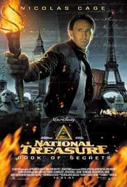 National Treasure - Book Of Secrets (2007) (BluRay)