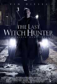 The Last Witch Hunter (2015) (BluRay) Eng - Hollywood Movies Hindi Dubbed