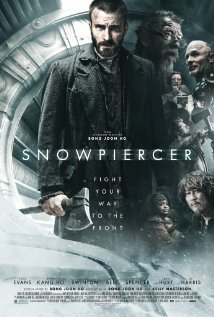 Snowpiercer (2013) (BR Rip) - Hollywood Movies Hindi Dubbed