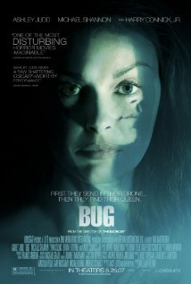 Bug (2006) (BR Rip) - Hollywood Movies Hindi Dubbed