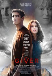 The Giver (2014) (BluRay)