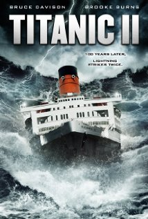 Titanic II (2010) (Br rip) - Hollywood Movies Hindi Dubbed
