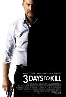 3 Days to Kill (2014) (BR Rip)