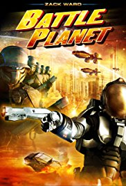 Battle Planet (2008) (BluRay)