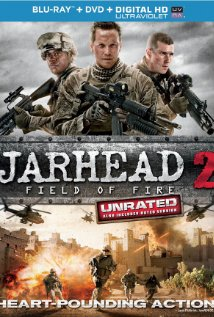 Jarhead 2 Field of Fire (2014) (BR Rip)