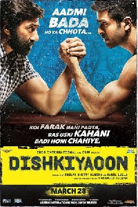 Dishkiyaoon (2014) (DVD Rip)