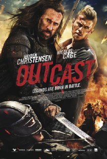 Outcast (2014) (BR Rip) - New Hollywood Dubbed Movies
