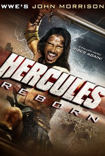 Hercules Reborn (2014) (BR Rip) - New Hollywood Dubbed Movies