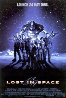Lost In Space (1998) (DVD)
