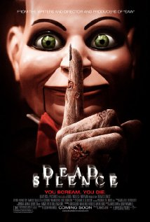 Dead Silence (2007) (BR Rip) - Hollywood Movies Hindi Dubbed