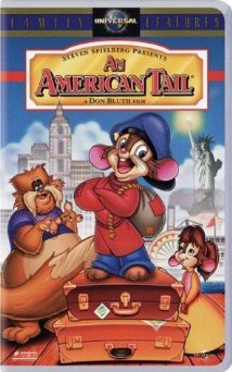 An American Tail (1986) (HDTV)