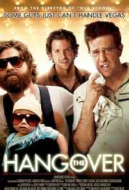 The Hangover (2009) (BluRay) - The Hangover All Series