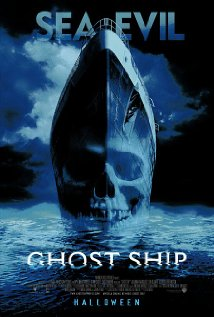 Ghost Ship (2002) (DVD RIp) - Hollywood Movies Hindi Dubbed