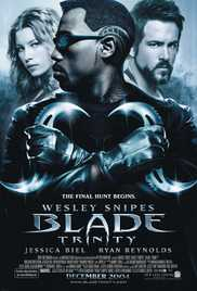 Blade - Trinity (2004) (BluRay) - Blade All Series