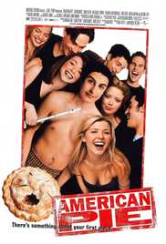 American Pie (1999) (BluRay) - American Pie All Series