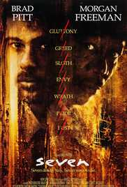 Se7en (1995) (BRRip) - Top Rated Movies