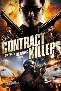 Contract Killers (2014)  (BR Rip) - Hollywood Movies Hindi Dubbed