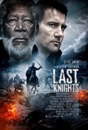 Last Knights (2015) (BluRay) - Hollywood Movies Hindi Dubbed