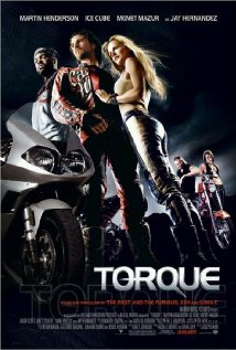 Torque (2004) (DVDRip) - Hollywood Movies Hindi Dubbed