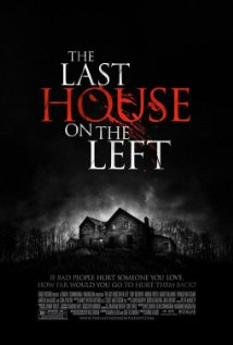 The Last House on the Left (2009) (BR Rip) - Hollywood Movies Hindi Dubbed
