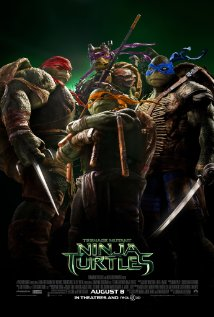 Teenage Mutant Ninja Turtles (2014) (BR Rip) - New Hollywood Dubbed Movies
