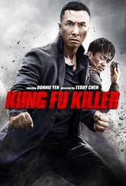 Kung Fu Killer (2014) (BR Rip) - Hollywood Movies Hindi Dubbed