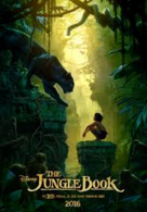 The Jungle Book (2016) (BR Rip) - New Hollywood Dubbed Movies