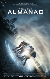 Project Almanac (2015) (BR Rip) - New Hollywood Dubbed Movies