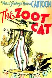 013  The Zoot Cat (Tom & Jerry) (1944) - Tom & Jerry
