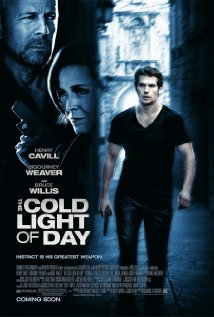 The Cold Light of Day (2012) (BR Rip) - Hollywood Movies Hindi Dubbed
