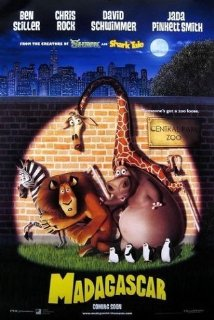 Madagascar (2005) (DVD Rip) - Cartoon Dubbed Movies