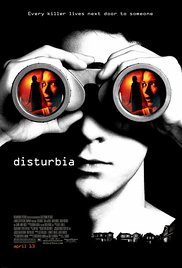 Disturbia (2007) (BR Rip) - Hollywood Movies Hindi Dubbed