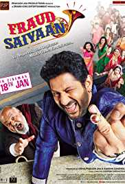 Fraud Saiyyan (2019) (WEB-HD Rip)
