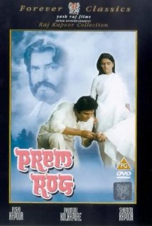 Prem Rog (1982) (Dvd Rip) - Evergreen Bollywood Movies