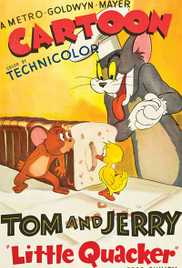 047  Little Quacker (Tom & Jerry) (1950) - Tom & Jerry