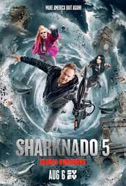 Sharknado 5 Global Swarming (2017) (HD Rip) Eng