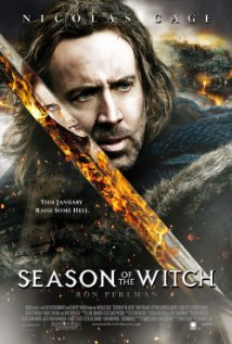 Season of the Witch (2011) (Br) - Hollywood Movies Hindi Dubbed