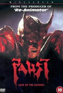 Faust Love Of The Damned (2001) (DVDRip)