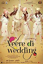 Veere Di Wedding (2018) (HD Rip)