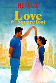 Love Per Square Foot (2018) (DVD Rip)