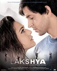 Lakshya (2004) (DVD) - Bollywood Movies