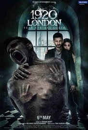 1920 London (2016) (DVDRip) - New BollyWood Movies
