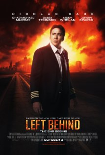 Left Behind (2014) (BR Rip) - New Hollywood Dubbed Movies