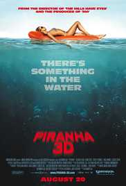 Piranha 3D (2010) (BRRip) - Piranha All Series