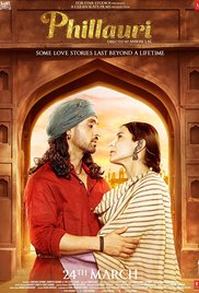 Phillauri (2017) (BluRay)