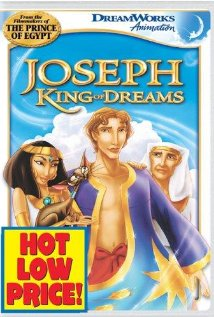 Joseph King of Dreams (2000) (DvDRip)