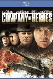 Company of Heroes (2013) (BR Rip) - Hollywood Movies Hindi Dubbed