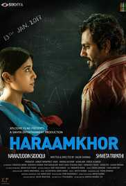 Haraamkhor (2017) WEBRip - New BollyWood Movies